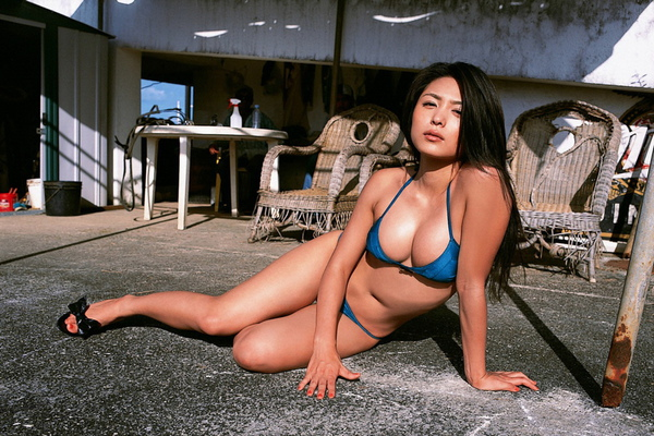 川村由紀惠Yukie Kawamura201