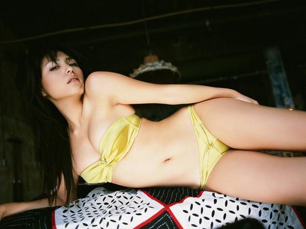 川村由紀惠Yukie Kawamura205