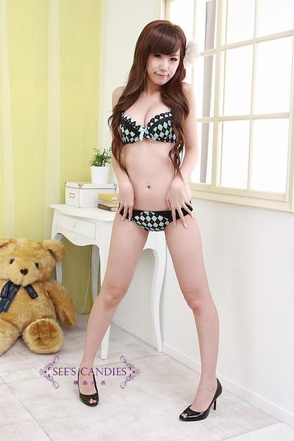 唐維娜Ashley48