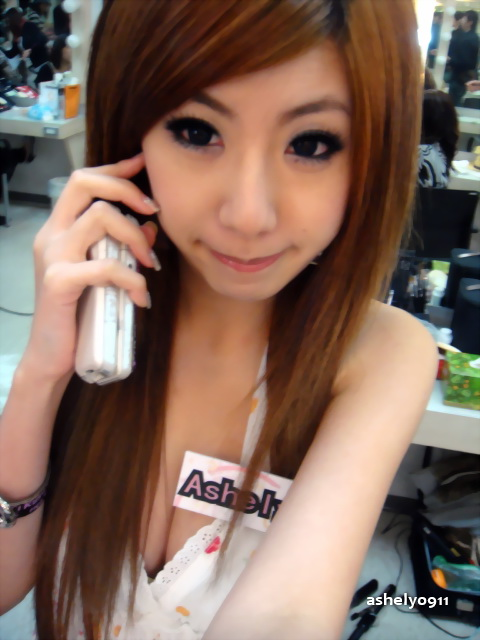 唐維娜Ashley01