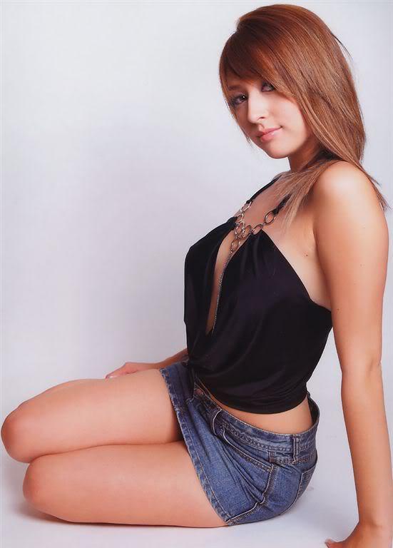 Leah Dizon莉亞迪桑090
