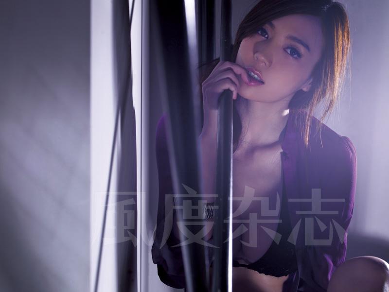 周韋彤Cica116