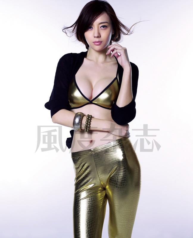 周韋彤Cica118