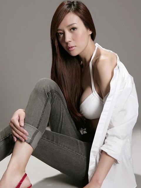 周韋彤Cica190