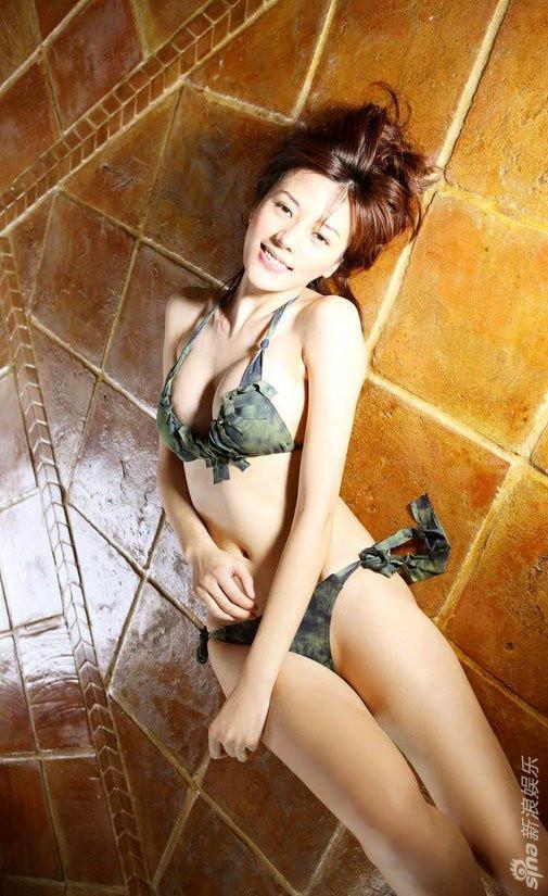 周韋彤Cica191