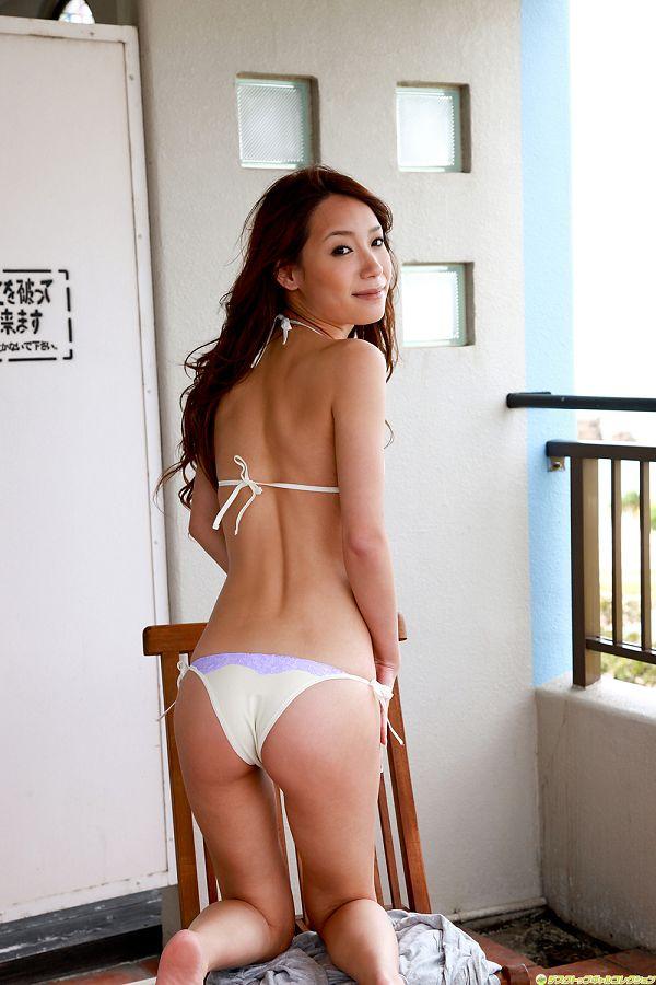 藤北彩香 Gujikita Ayaka079