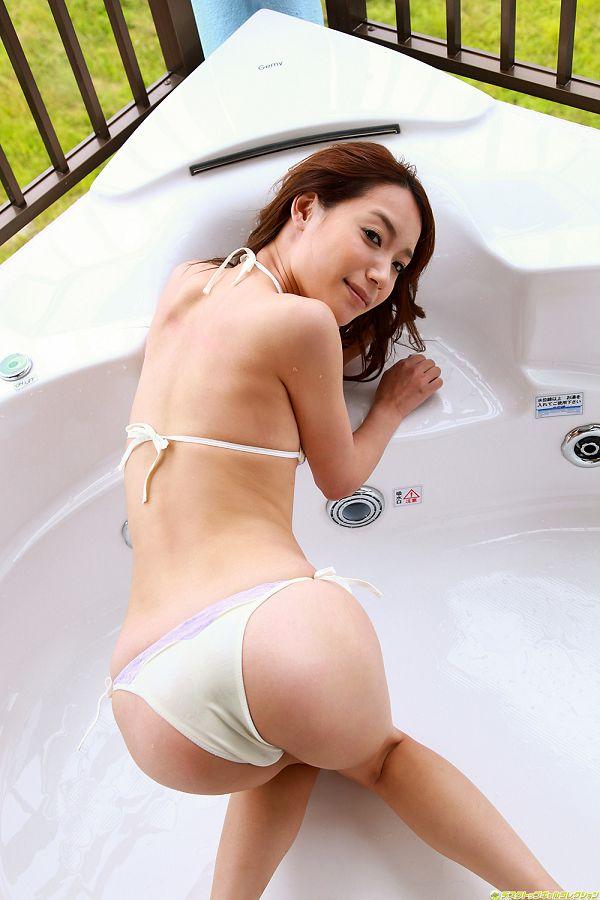 藤北彩香 Gujikita Ayaka084