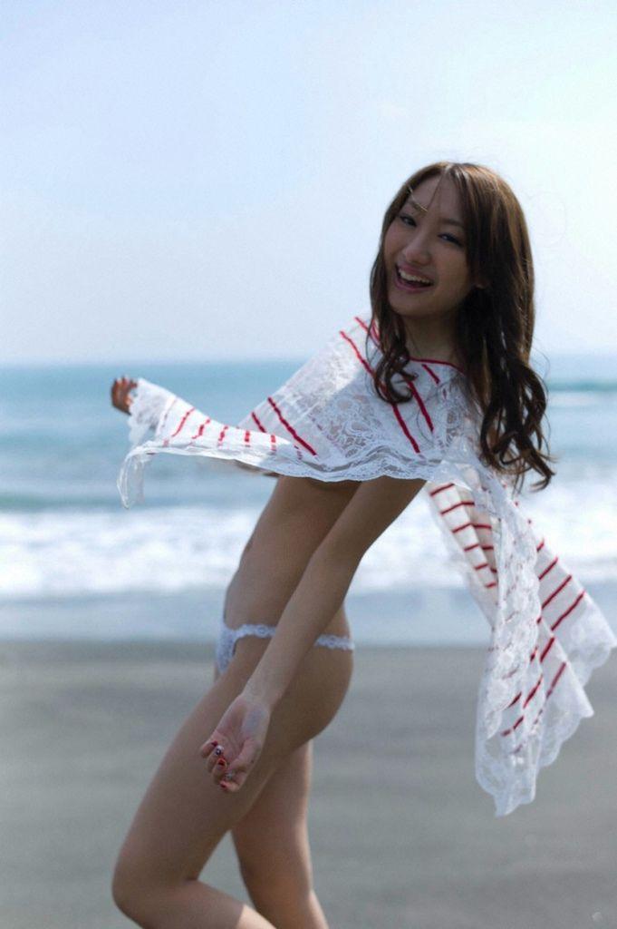 Nana Aihara 相原なな021