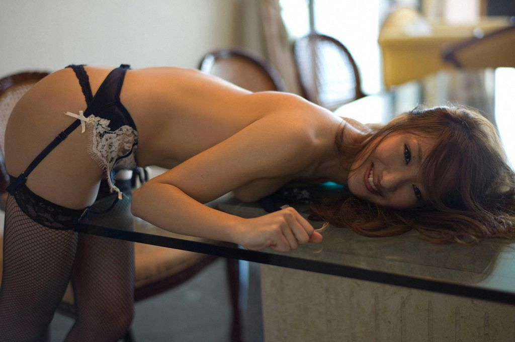 Nana Aihara 相原なな023