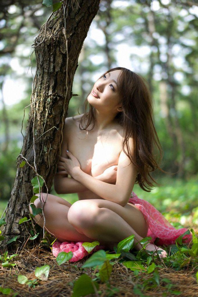 Nana Aihara 相原なな025