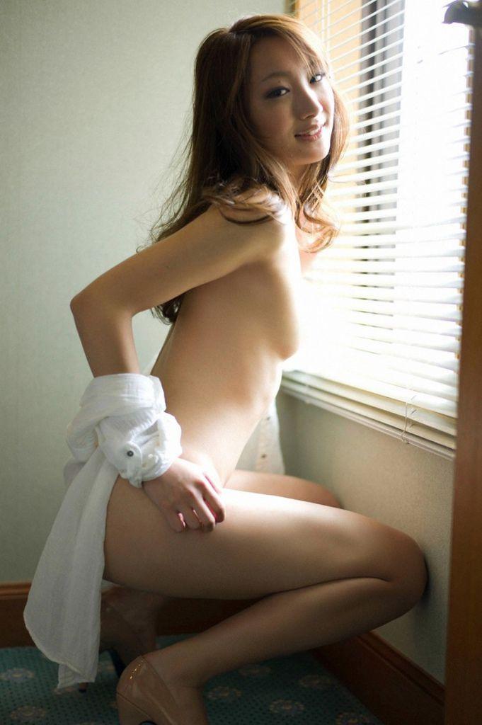 Nana Aihara 相原なな034