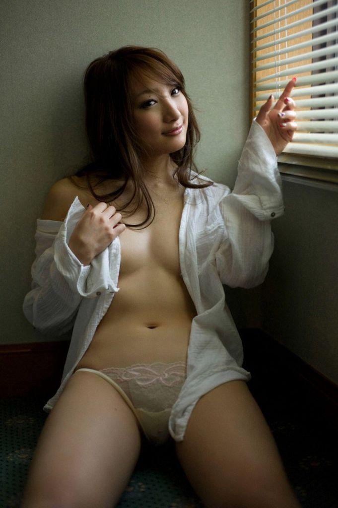 Nana Aihara 相原なな038