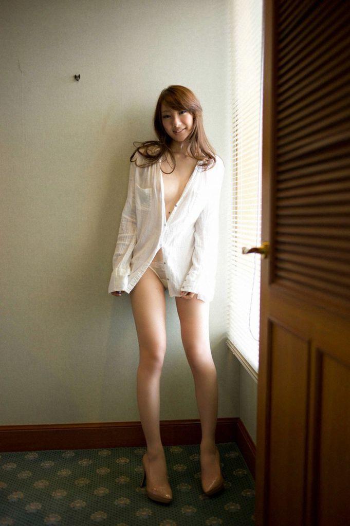 Nana Aihara 相原なな041