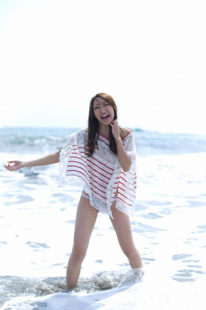 Nana Aihara 相原なな042