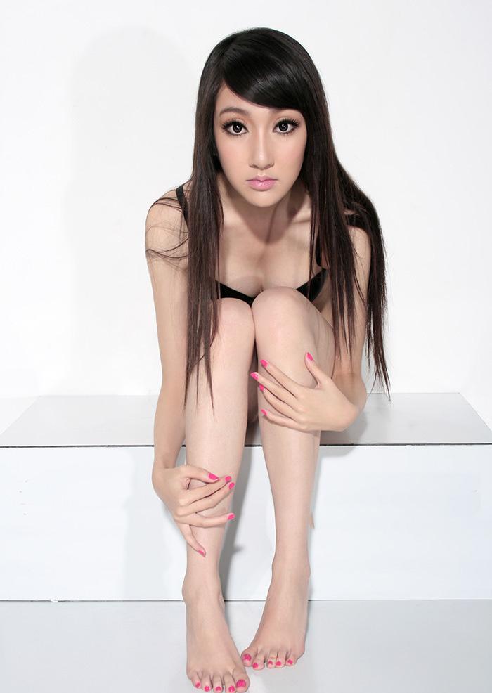 張璦簽Barbie007