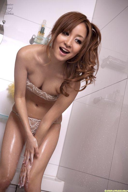 木口亜矢 Aya Kiguchi 016