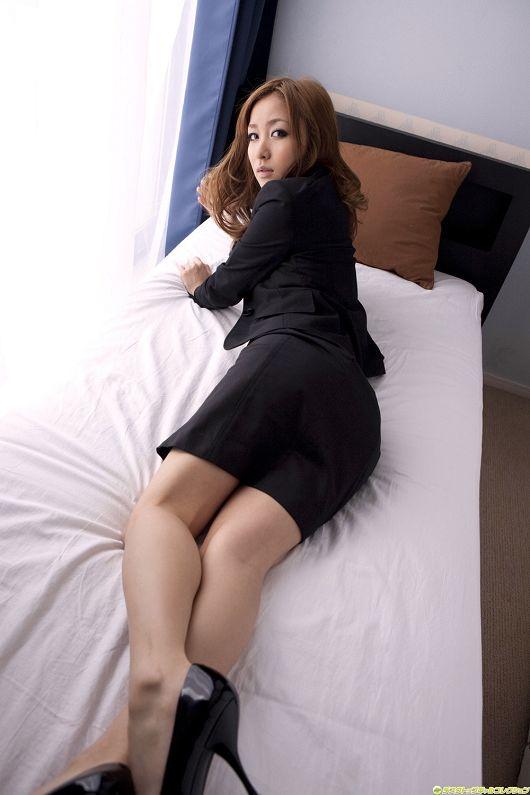 木口亜矢 Aya Kiguchi 021