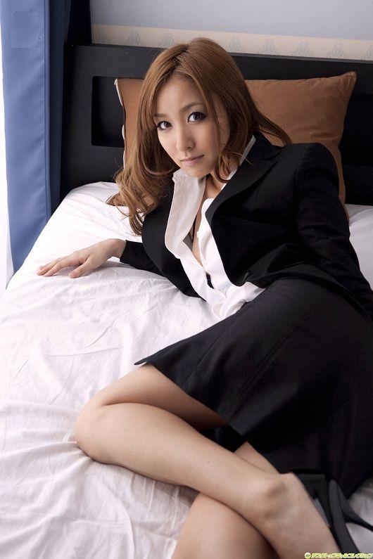 木口亜矢 Aya Kiguchi 022