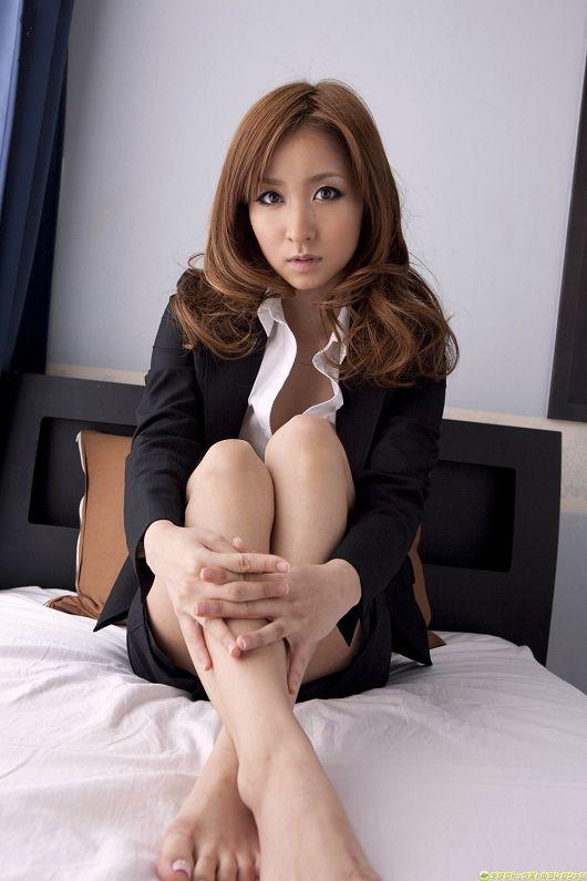木口亜矢 Aya Kiguchi 024