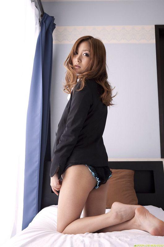 木口亜矢 Aya Kiguchi 027