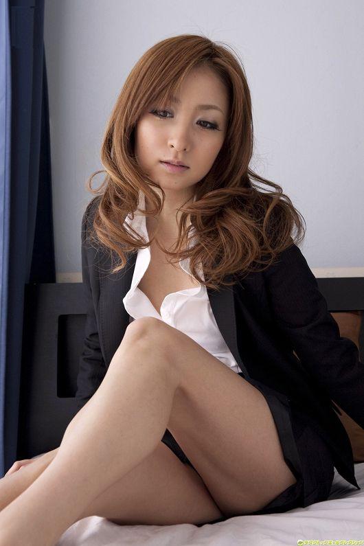 木口亜矢 Aya Kiguchi 025