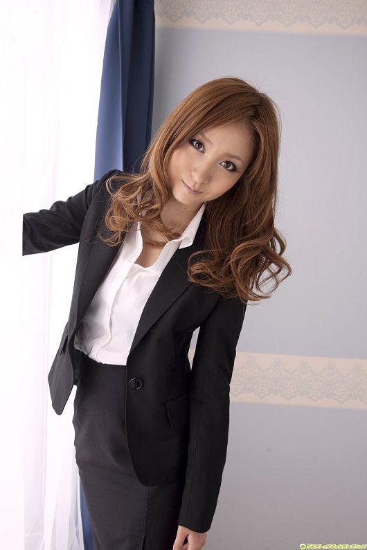 木口亜矢 Aya Kiguchi 029