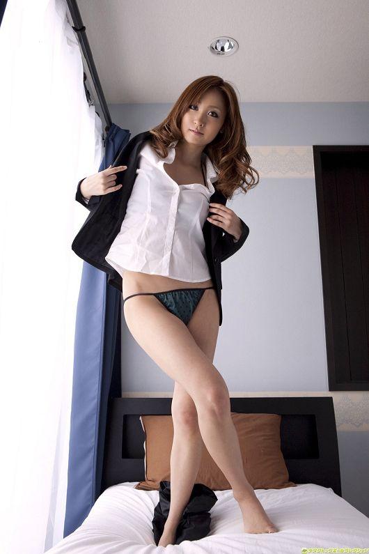 木口亜矢 Aya Kiguchi 031