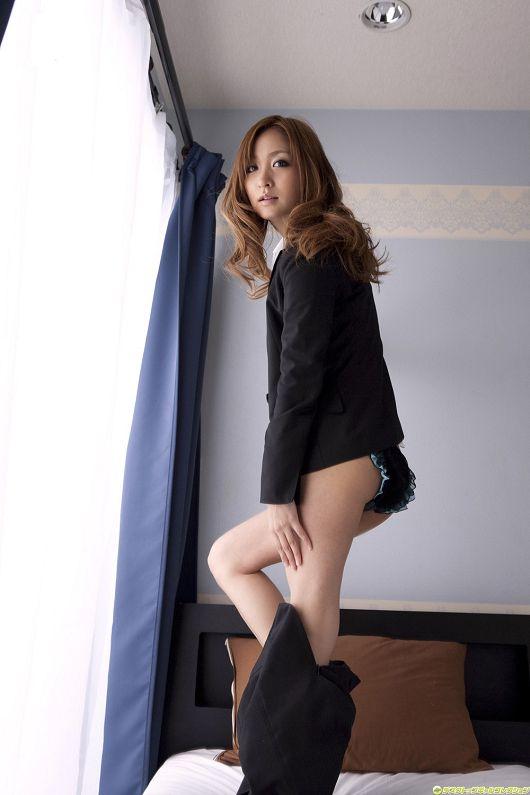木口亜矢 Aya Kiguchi 030