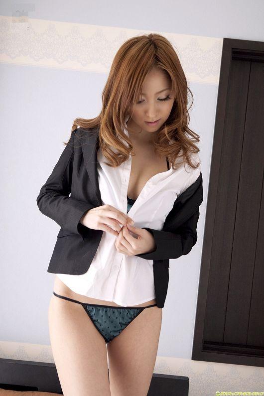 木口亜矢 Aya Kiguchi 032