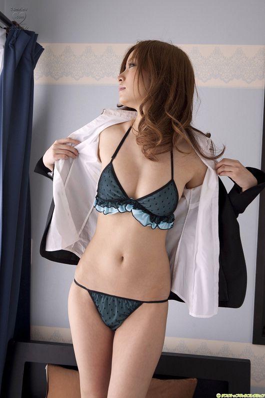 木口亜矢 Aya Kiguchi 033