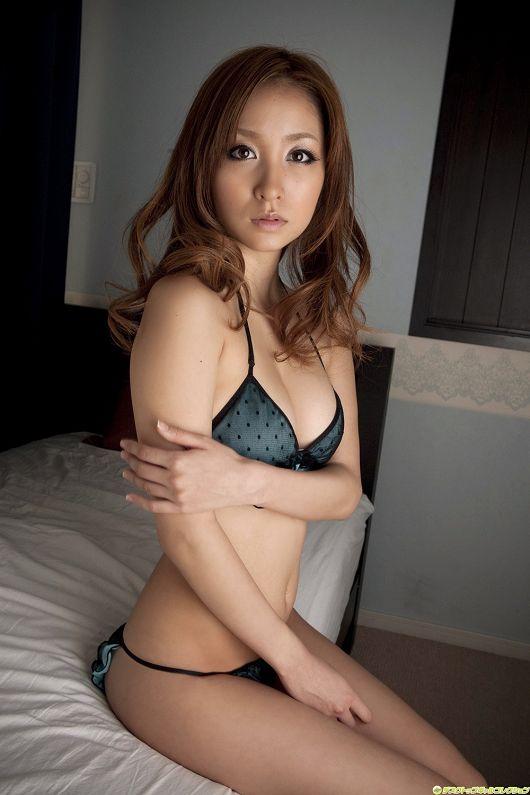 木口亜矢 Aya Kiguchi 047