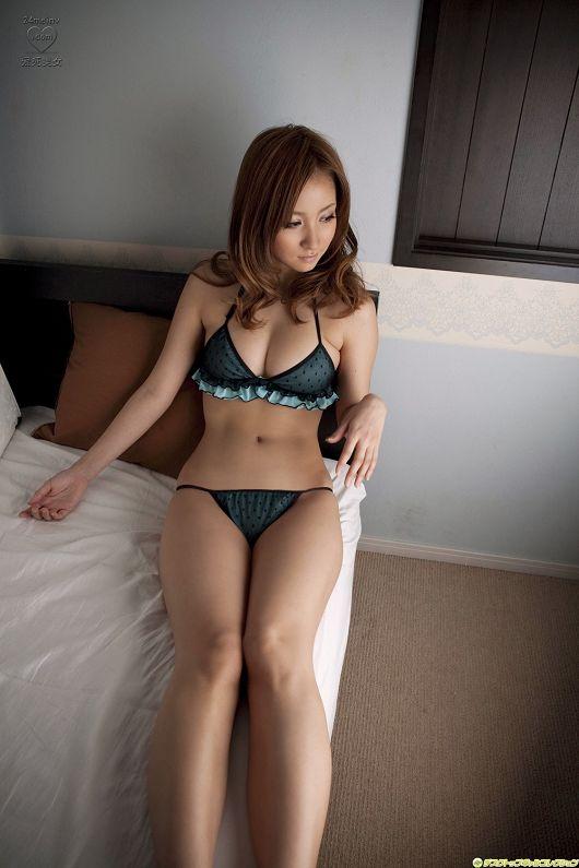 木口亜矢 Aya Kiguchi 050