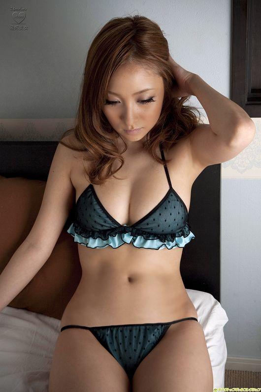 木口亜矢 Aya Kiguchi 051