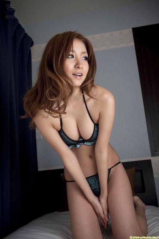 木口亜矢 Aya Kiguchi 055