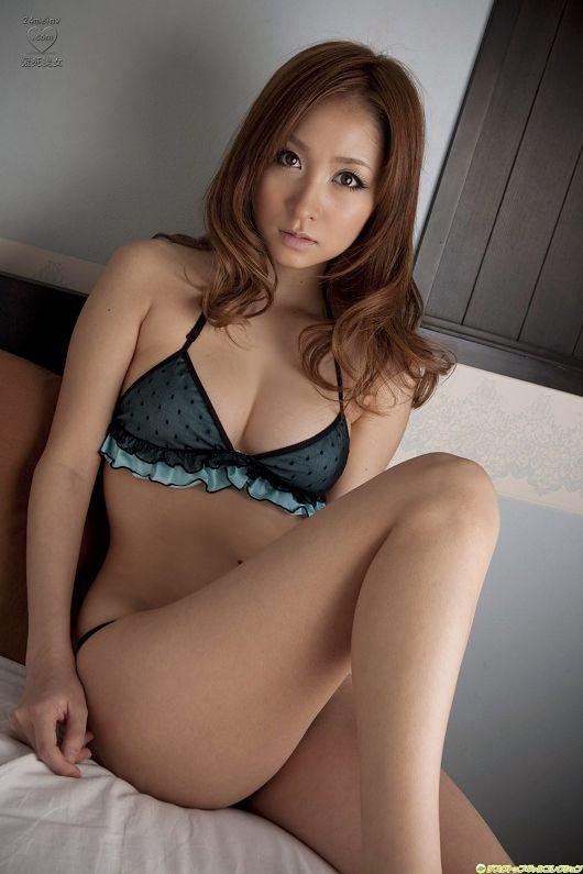 木口亜矢 Aya Kiguchi 052