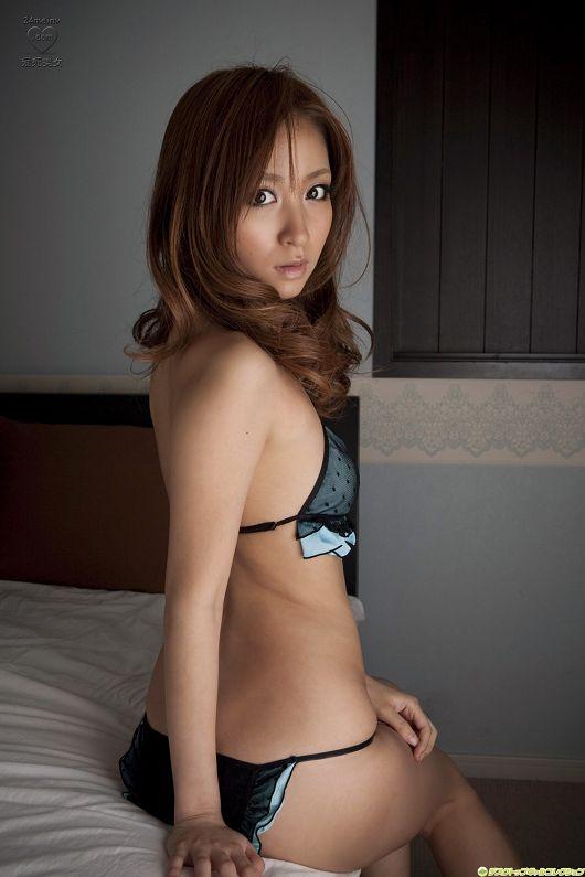 木口亜矢 Aya Kiguchi 054