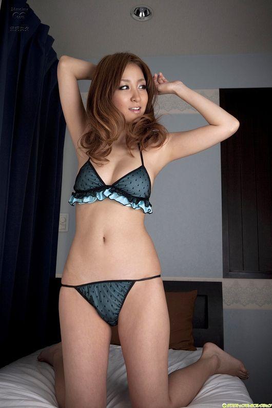 木口亜矢 Aya Kiguchi 057