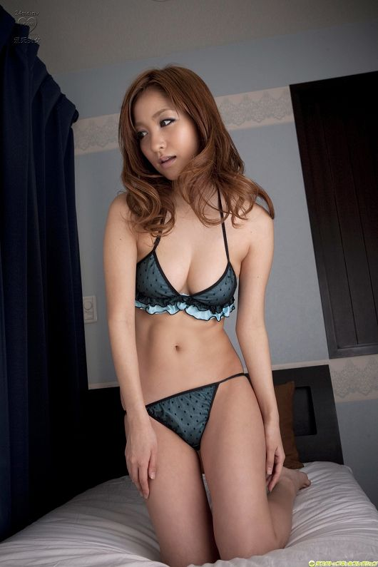 木口亜矢 Aya Kiguchi 056