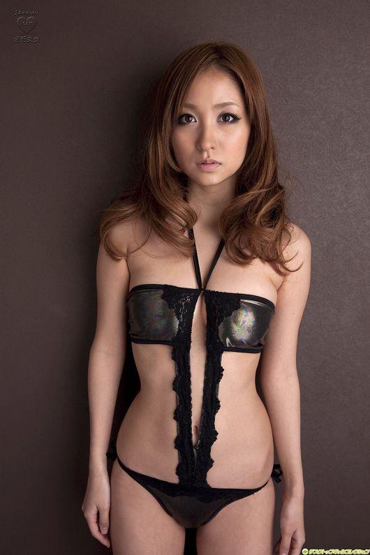 木口亜矢 Aya Kiguchi 058