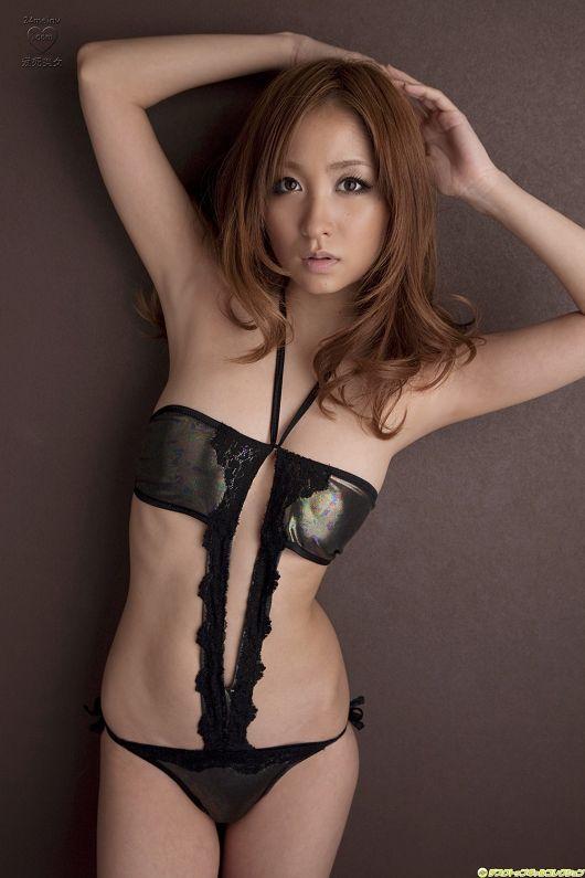 木口亜矢 Aya Kiguchi 061