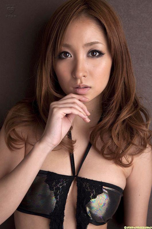 木口亜矢 Aya Kiguchi 060