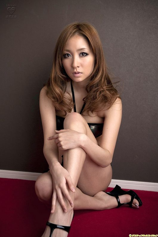 木口亜矢 Aya Kiguchi 065