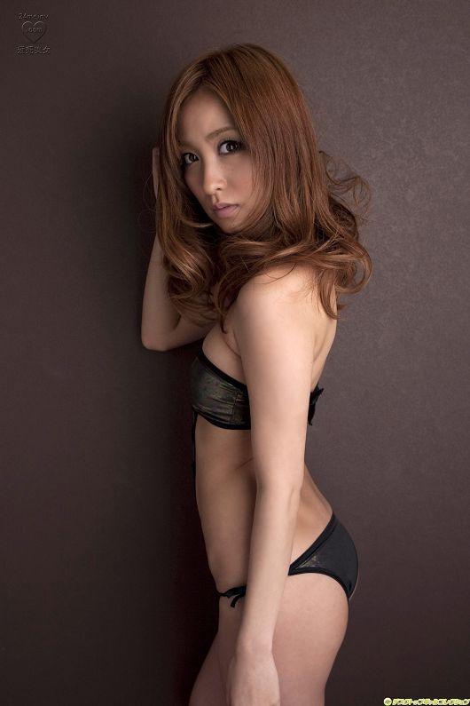 木口亜矢 Aya Kiguchi 062