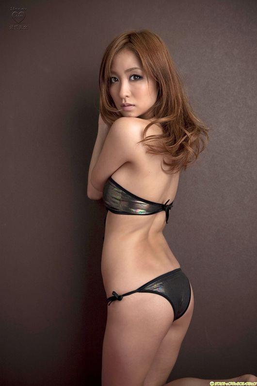 木口亜矢 Aya Kiguchi 066