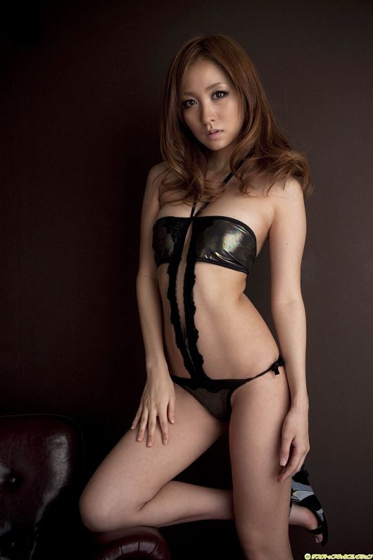 木口亜矢 Aya Kiguchi 068
