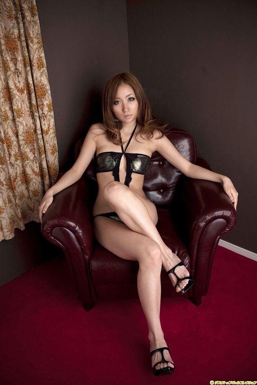 木口亜矢 Aya Kiguchi 067