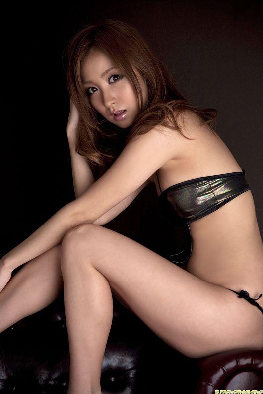 木口亜矢 Aya Kiguchi 071