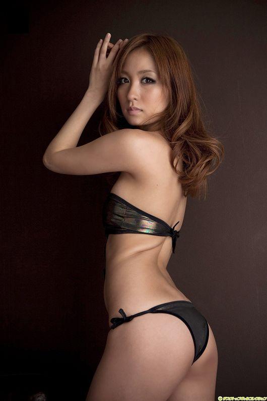 木口亜矢 Aya Kiguchi 069