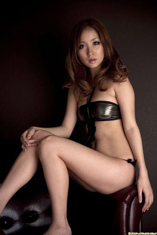木口亜矢 Aya Kiguchi 072