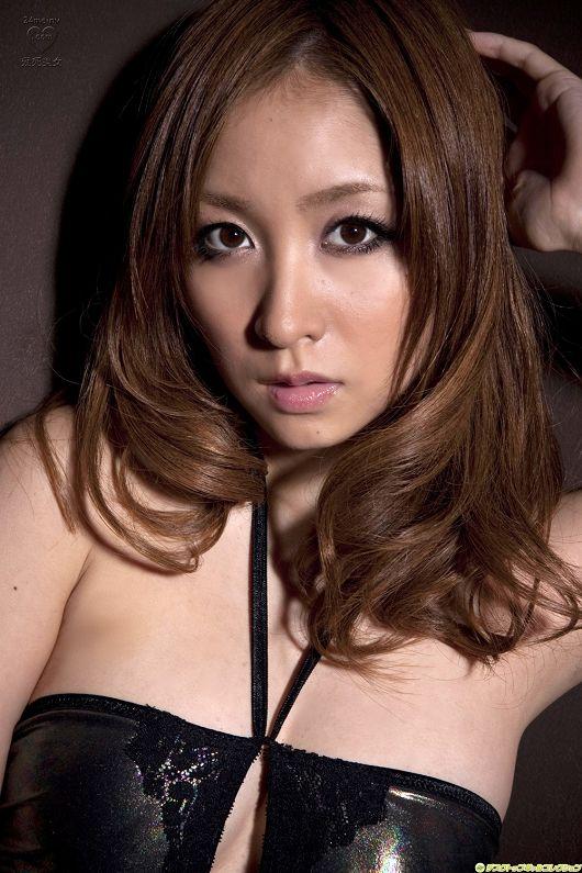 木口亜矢 Aya Kiguchi 075